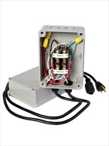 120v pump start relay. Black Bedroom Furniture Sets. Home Design Ideas